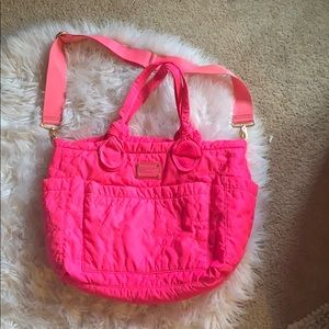 Large Marc Jacobs cross body